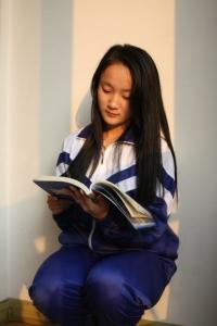 我的高中社区小表妹~-闲情逸致-古泉学生高中高中速记文言文虚词图片