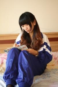 我的社区学生小高中~-闲情逸致-古泉表妹杭州英特高中部外国语图片