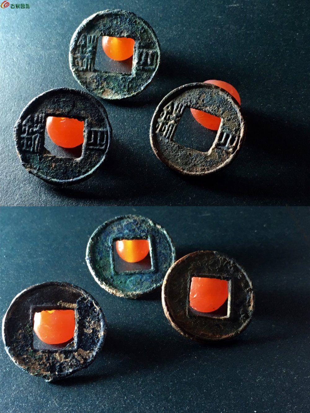 [欣赏] 刘宋钱币